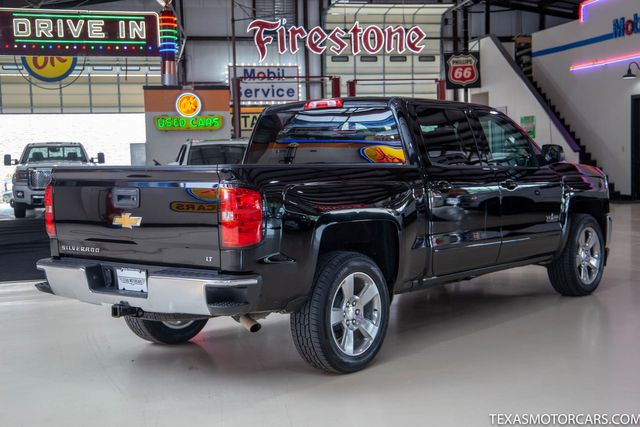2018 Chevrolet Silverado 1500 LT in Addison, Texas 75001