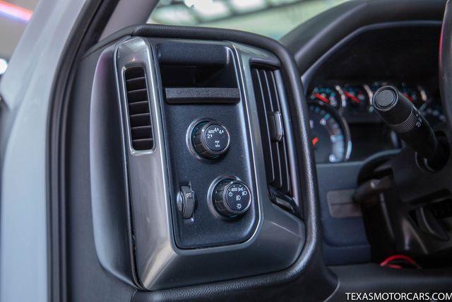 2018 Chevrolet Silverado 1500 LT 4x4 in Addison, Texas 75001