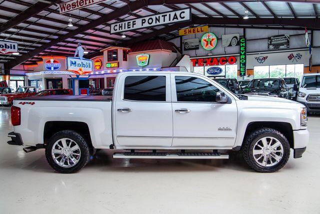 2018 Chevrolet Silverado 1500 High Country SRW 4x4 in Addison, Texas 75001