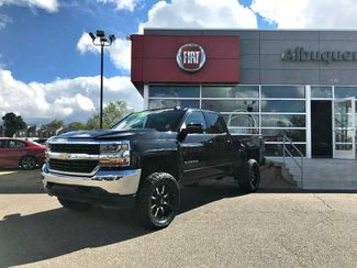 2018 Chevrolet Silverado 1500 LT in Albuquerque, New Mexico 87109