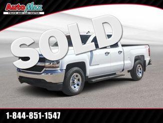 2018 Chevrolet Silverado 1500 LS in Albuquerque, New Mexico 87109