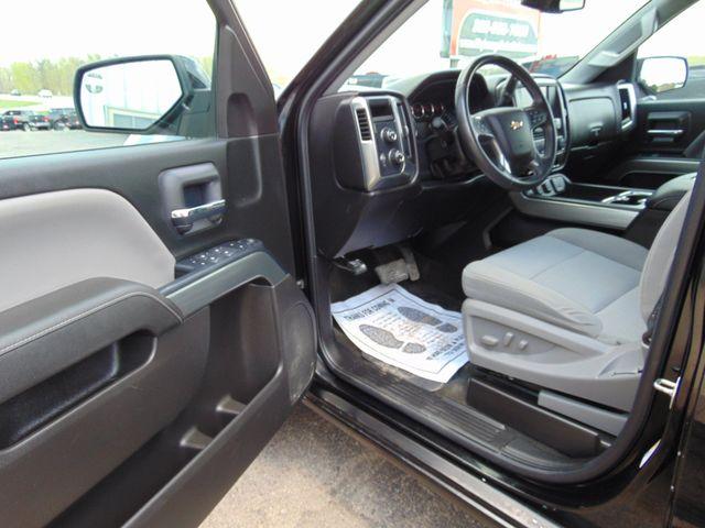 2018 Chevrolet Silverado 1500 LT Alexandria, Minnesota 11