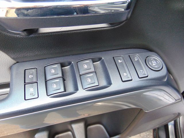 2018 Chevrolet Silverado 1500 LT Alexandria, Minnesota 12