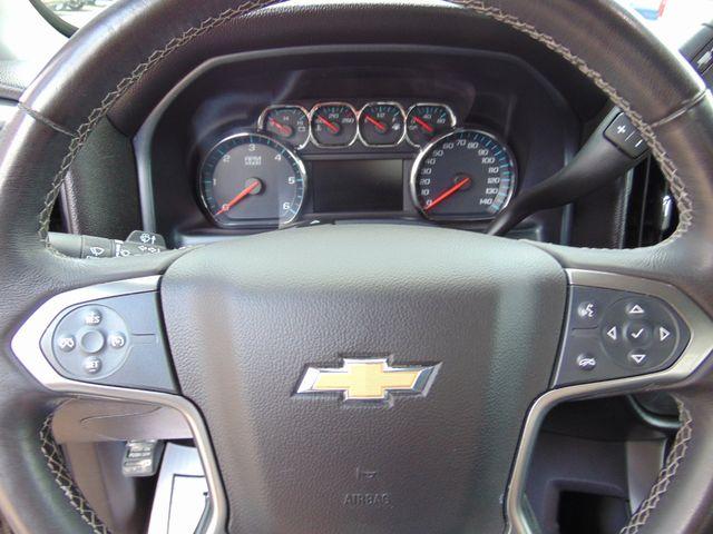 2018 Chevrolet Silverado 1500 LT Alexandria, Minnesota 14