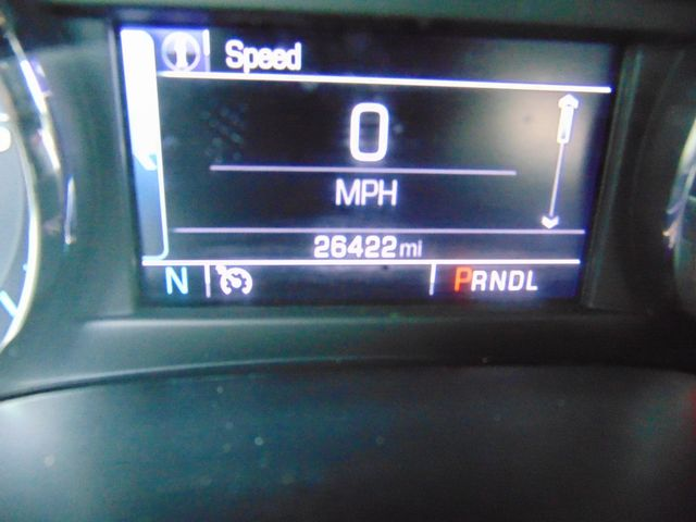 2018 Chevrolet Silverado 1500 LT Alexandria, Minnesota 15