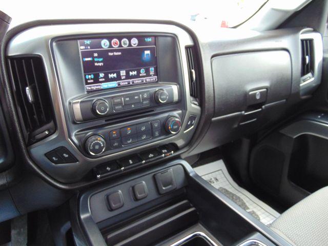 2018 Chevrolet Silverado 1500 LT Alexandria, Minnesota 7