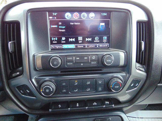 2018 Chevrolet Silverado 1500 LT Alexandria, Minnesota 16