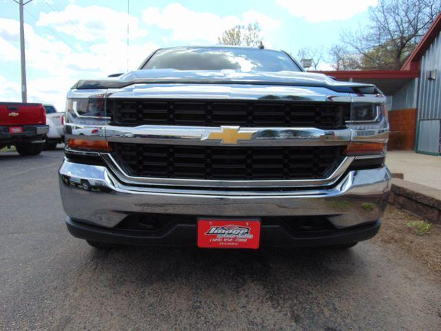2018 Chevrolet Silverado 1500 LT Alexandria, Minnesota 29