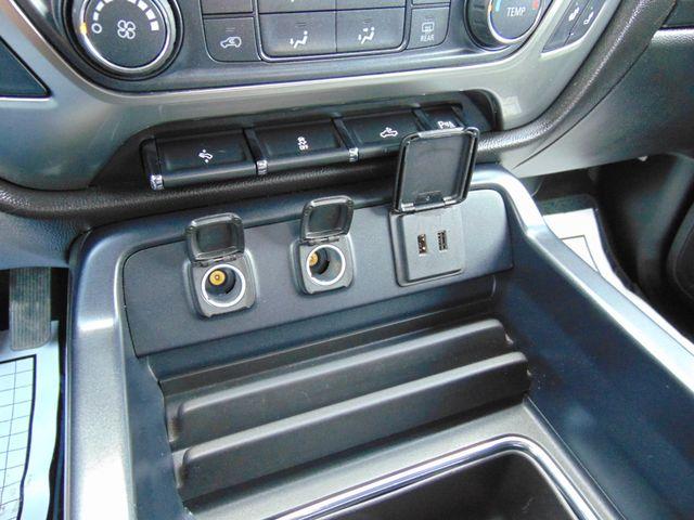 2018 Chevrolet Silverado 1500 LT Alexandria, Minnesota 17