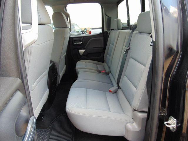 2018 Chevrolet Silverado 1500 LT Alexandria, Minnesota 10