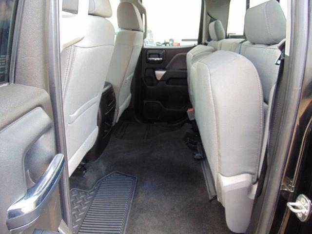 2018 Chevrolet Silverado 1500 LT Alexandria, Minnesota 23