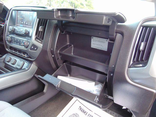 2018 Chevrolet Silverado 1500 LT Alexandria, Minnesota 27