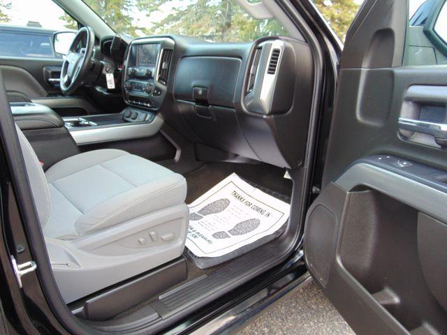 2018 Chevrolet Silverado 1500 LT Alexandria, Minnesota 28
