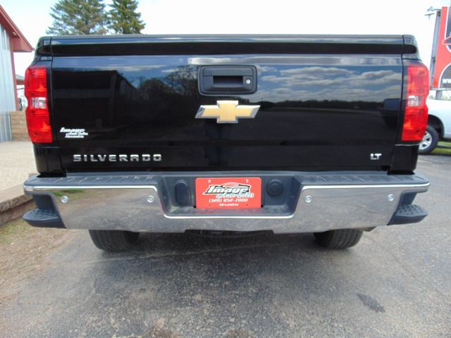 2018 Chevrolet Silverado 1500 LT Alexandria, Minnesota 31
