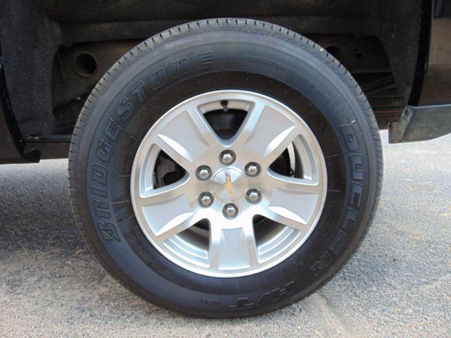 2018 Chevrolet Silverado 1500 LT Alexandria, Minnesota 32