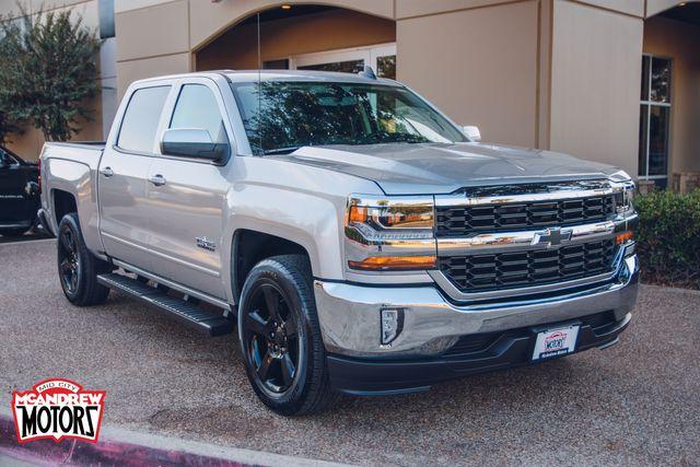 2018 Chevrolet Silverado 1500 LT in Arlington, Texas 76013
