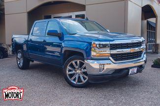 2018 Chevrolet Silverado 1500 LT V8 5.3L in Arlington, Texas 76013