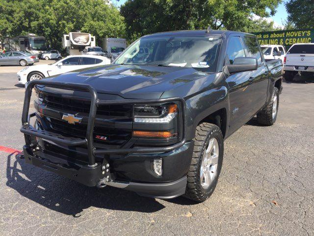 2018 Chevrolet Silverado 1500 LT ,Z71 in Boerne, Texas 78006