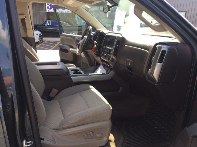 2018 Chevrolet Silverado 1500 LT in Boerne, Texas 78006