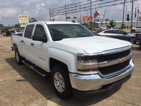 2018 Chevrolet Silverado 1500 LS in Bossier City, LA