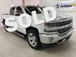 2018 Chevrolet Silverado 1500 LTZ | Bountiful, UT | Antion Auto in Bountiful UT