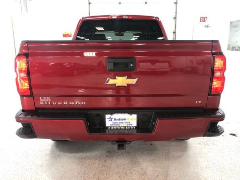 2018 Chevrolet Silverado 1500 LT | Bountiful, UT | Antion Auto in Bountiful, UT