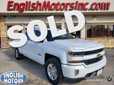 2018 Chevrolet Silverado 1500 LT in Brownsville, TX