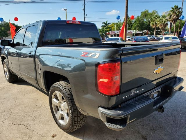 2018 Chevrolet Silverado 1500 LT in Brownsville, TX 78521