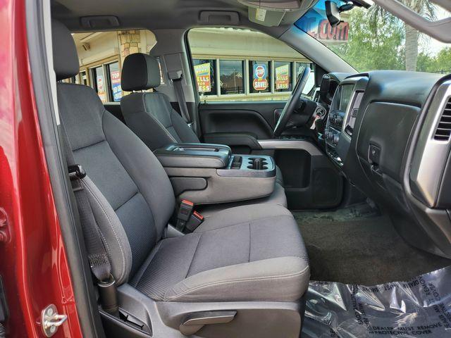 2018 Chevrolet Silverado 1500 LT in Brownsville, TX 78521