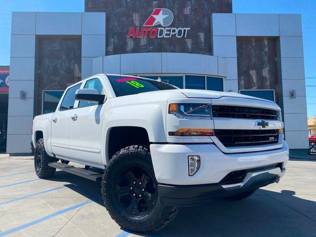 2018 Chevrolet Silverado 1500 LT in Calexico, CA 92231