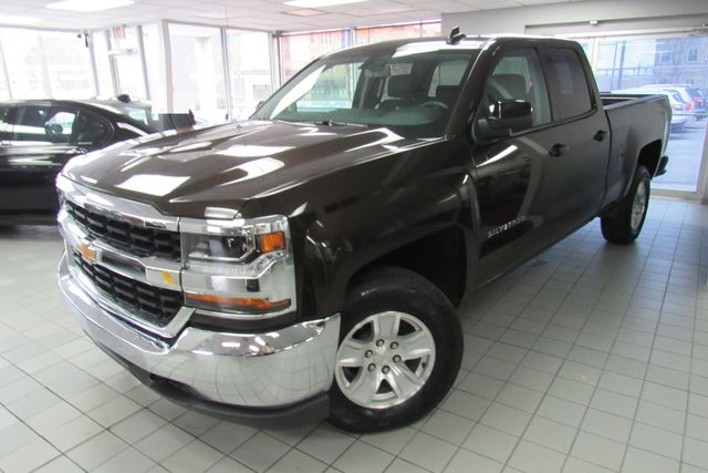 2018 Chevrolet Silverado 1500 LT W/ BACK UP CAM Chicago, Illinois 2