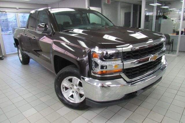 2018 Chevrolet Silverado 1500 LT W/ BACK UP CAM Chicago, Illinois