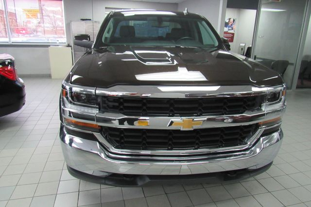 2018 Chevrolet Silverado 1500 LT W/ BACK UP CAM Chicago, Illinois 1