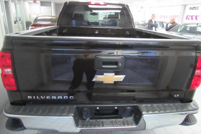 2018 Chevrolet Silverado 1500 LT W/ BACK UP CAM Chicago, Illinois 4