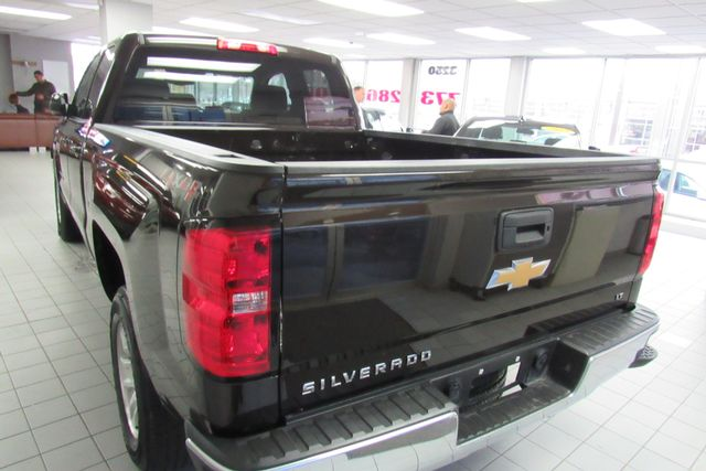 2018 Chevrolet Silverado 1500 LT W/ BACK UP CAM Chicago, Illinois 6