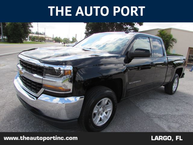 2018 Chevrolet Silverado 1500 LT in Clearwater Florida, 33773