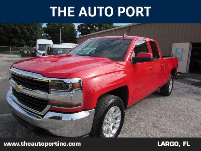 "2018 Chevrolet Silverado 1500 LT/ 18"" Wheels"