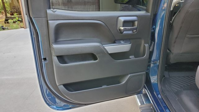 2018 Chevrolet Silverado 1500 LT Crew Cab Z71 4x4 in Cullman, AL 35055