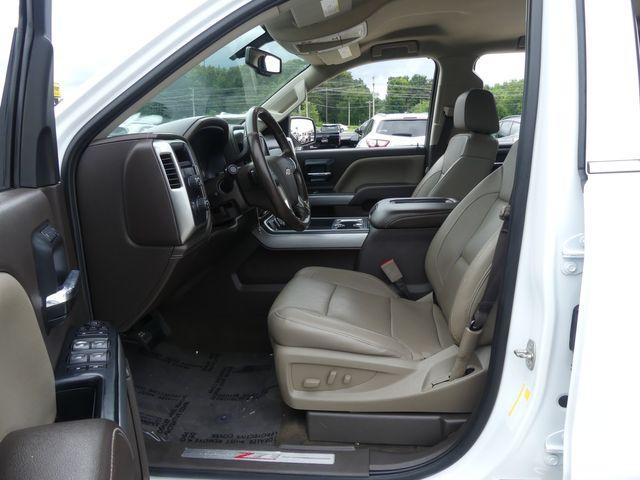 2018 Chevrolet Silverado 1500 LTZ in Cullman, AL 35058