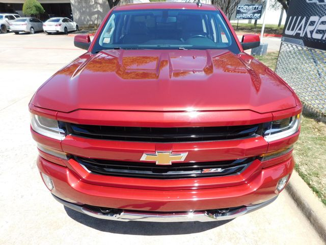 2018 Chevrolet Silverado 1500 Z71 Texas Edition 4x4, 2LT, Auto, NAV, Towing, 48k in Dallas, Texas 75220