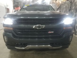 2018 Chevrolet Silverado 1500 LT z71  LEATHER  city ND  AutoRama Auto Sales  in Dickinson, ND