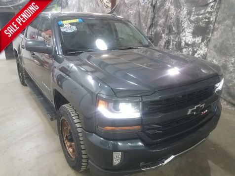 2018 Chevrolet Silverado 1500 LT z71  LEATHER in Dickinson, ND