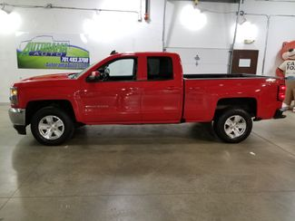 2018 Chevrolet Silverado 1500 LT  4x4 65ft box  53L  Dickinson ND  AutoRama Auto Sales  in Dickinson, ND