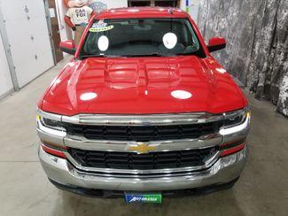 2018 Chevrolet Silverado 1500 LT  4x4 65ft box  53L  Dickinson ND  AutoRama Auto Sales  in Dickinson, ND