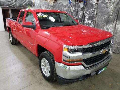 2018 Chevrolet Silverado 1500 LT  4x4 6.5ft box  5.3L in Dickinson, ND