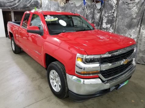 2018 Chevrolet Silverado 1500 LT  4x4 6.5ft box  5.3L in Dickinson, ND