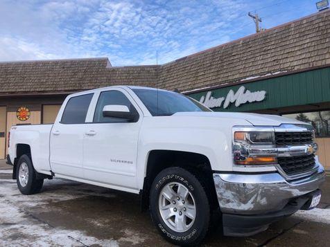 2018 Chevrolet Silverado 1500 LT in Dickinson, ND