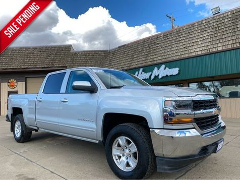 2018 Chevrolet Silverado 1500 LT in Dickinson, ND