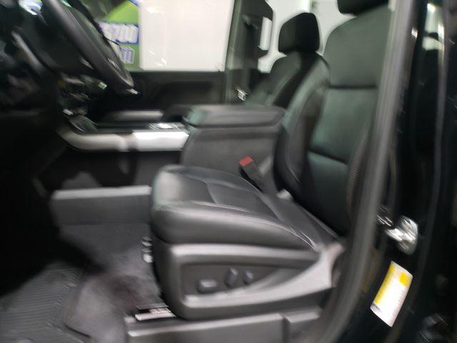 2018 Chevrolet Silverado 1500 LTZ2 6.2 z71 4x4 Red LIne in Dickinson, ND 58601