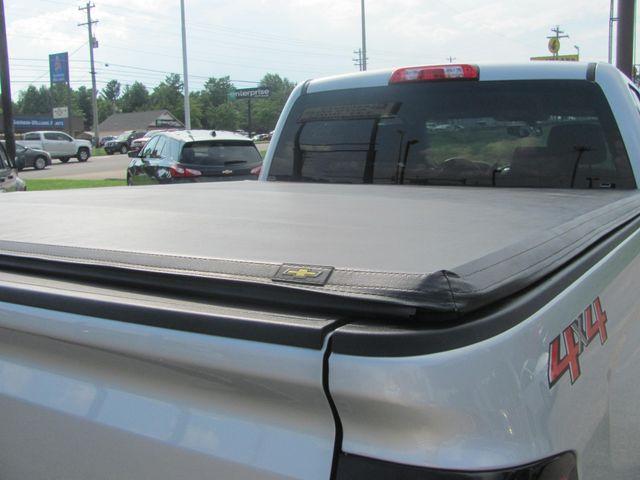 2018 Chevrolet Silverado 1500 LT Dickson, Tennessee 6